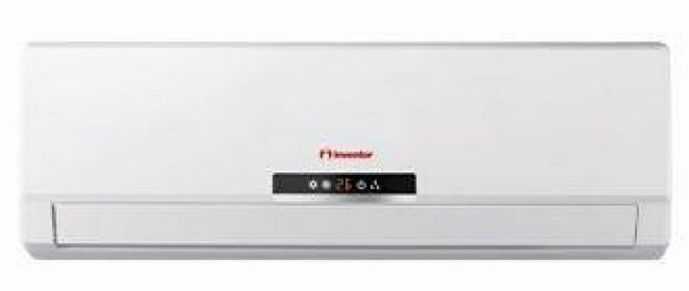 Aer conditionat tip split Inventor C2VI + C2VO 09 - inverter - 9000BTU